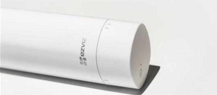 操控方式多样便捷 萤石智能窗帘机MC1评测