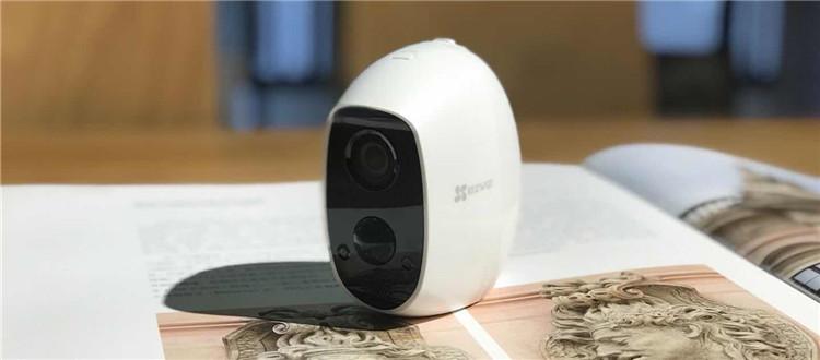 视频│C3A全无线摄像机,让安装变得更简单