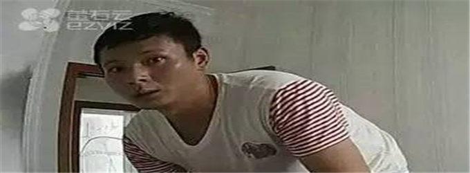 扩散!湖北嘉鱼全城通缉两个惯犯,监控视频曝光大盗样貌