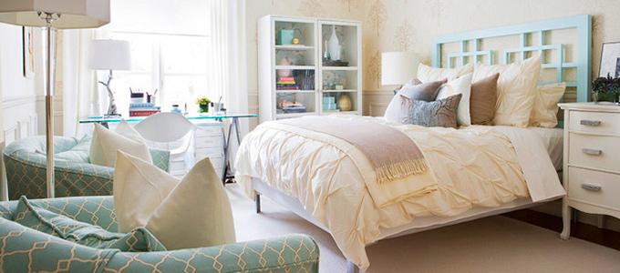 【萤小石说家装】-卧室配色大有讲究,你装对了吗?