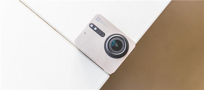 我想带你看世界:萤石运动相机S5开箱赏析