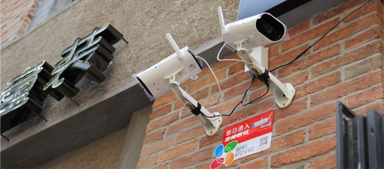 萤石网络助力济南市市中区实现智慧警务