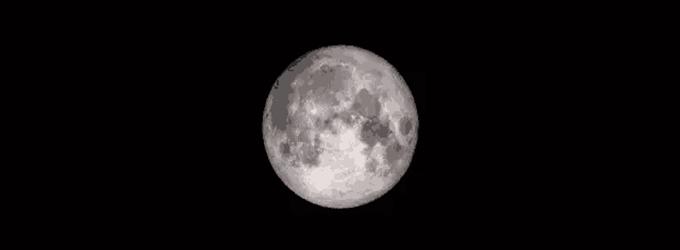 11月14日迎来超级月亮 超高清直播邀你共赏
