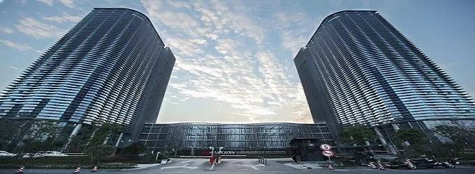 海康威视胡扬忠:抱朴守拙 行稳致远 中国安防之光向全球第一进击