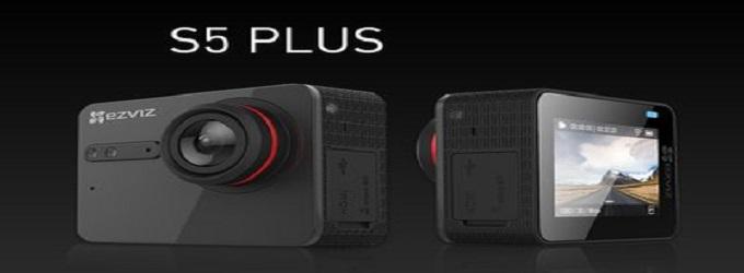 【大事件】S5 PLUS运动相机正式发售啦!
