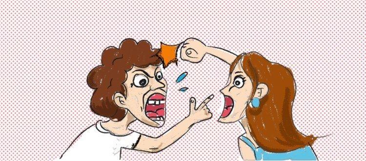 老婆和妈吵起来怎么办?其实问题很简单…