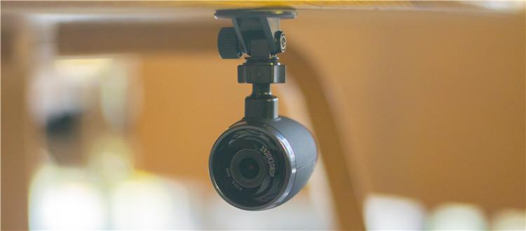 凝眸相守,一路无忧:关于互联网行车记录仪F2的实操指南