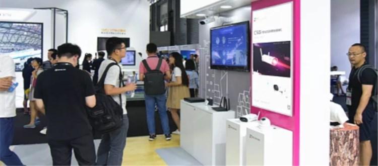 萤石多款新品首秀CES Asia,畅想未来智能生活