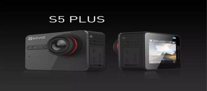 萤石双12 | 为运动而疯狂:萤石S5 Plus使用点评
