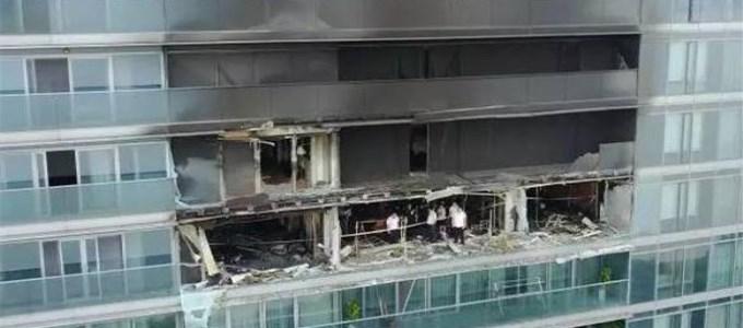 杭州纵火保姆被批捕,有时机器比人可靠!