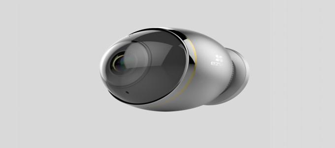 主打入户安全 萤石多款新品将于本月底齐发
