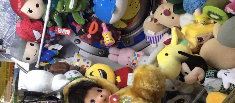 萤石云开放平台提供在线抓娃娃解决方案
