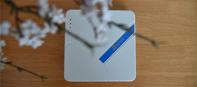 N1P互联网硬盘录像机开箱图赏:录世界之大,存人生之美